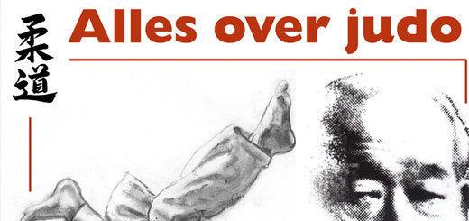 Het boek 'Alles over judo'