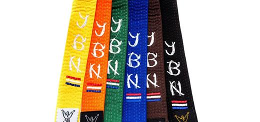 Waarop moet je letten als je een judoband koopt?