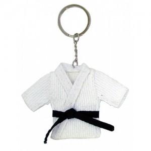 sleutelhanger-judopakje