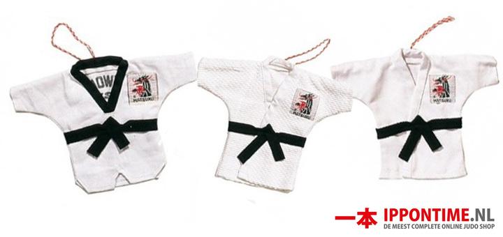 mini-judopakje